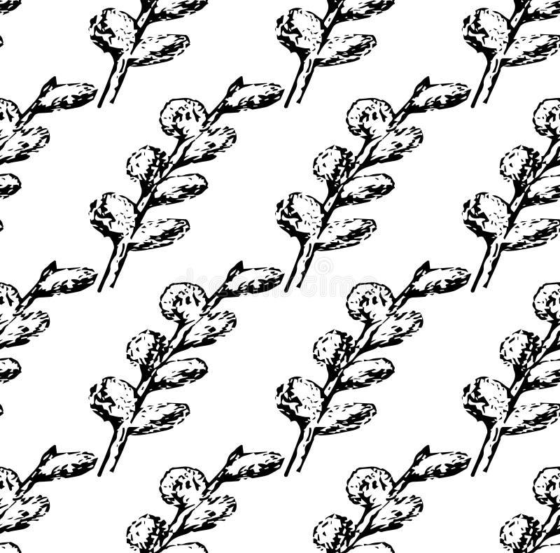 Pilskyddsremsor mönstrar svart vektor illustrationer