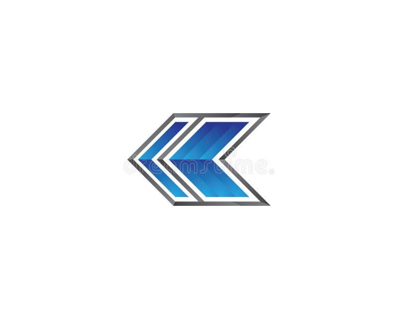 Pilvektorsymbol royaltyfri illustrationer