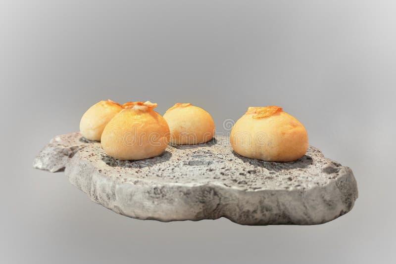 Pilze brioix stockbild