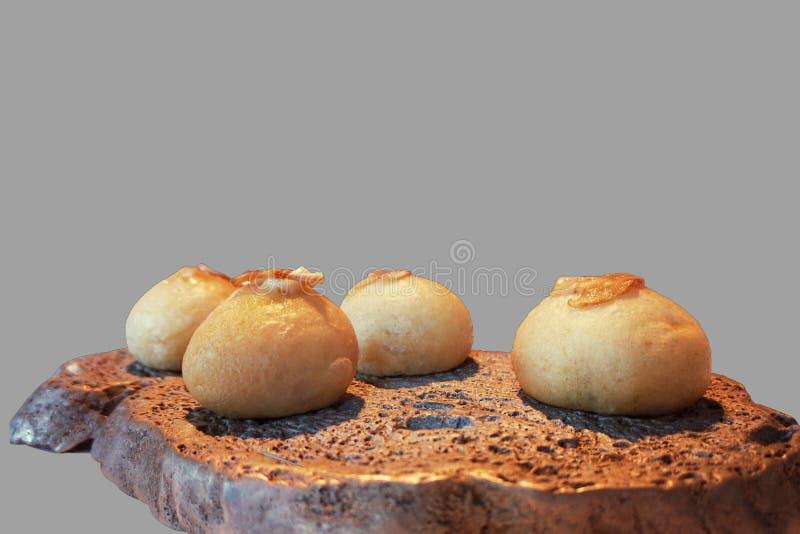 Pilze brioix lizenzfreies stockfoto
