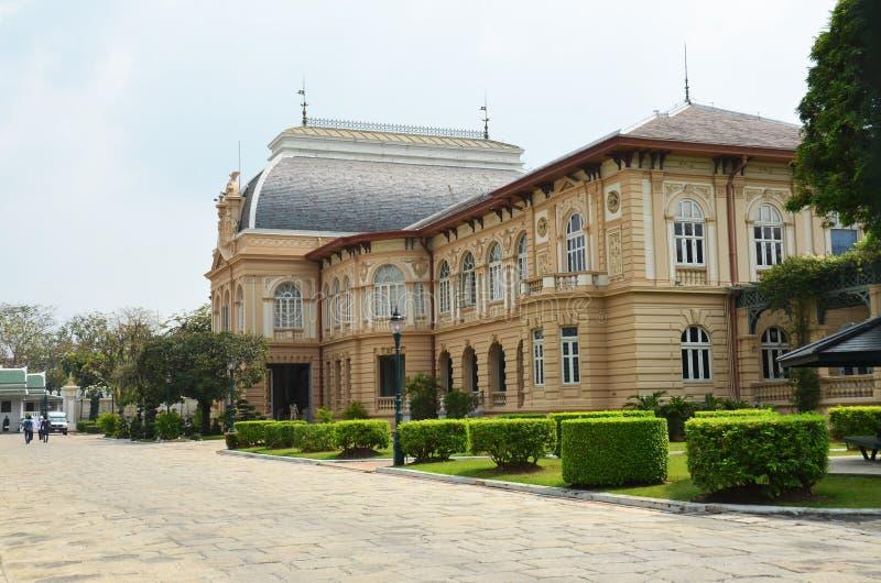Piman Chaisri brama wśrodku Uroczystego pałac obrazy royalty free