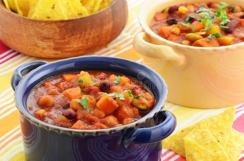 Pimentão do vegetariano foto de stock royalty free