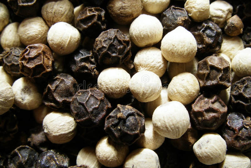 Pimenta, foto de stock royalty free