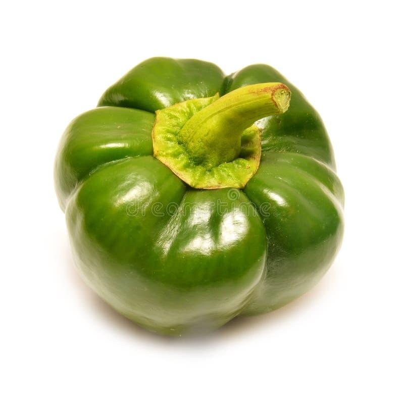 Pimenta lisa foto de stock