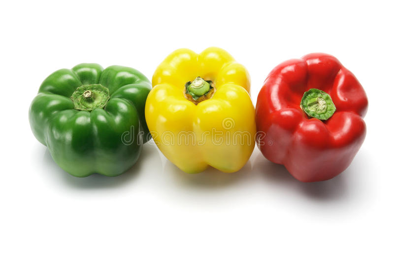 Download Pimentas de Bell foto de stock. Imagem de cores, tiro - 16865088