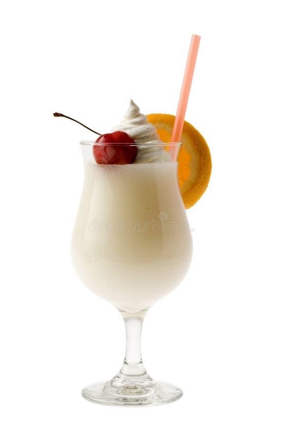 Free Pina Colada Cocktail Royalty Free Stock Photo - 12851745