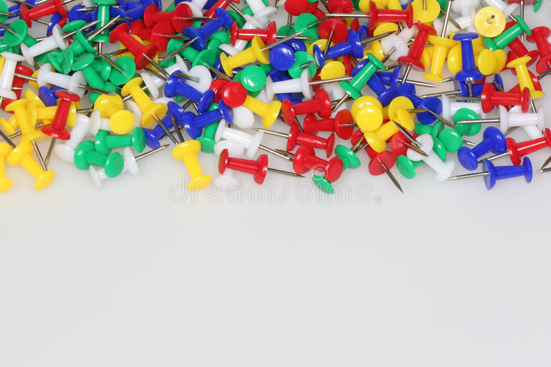 Download Pinboard needles stock photo. Image of colorful, note - 12486194