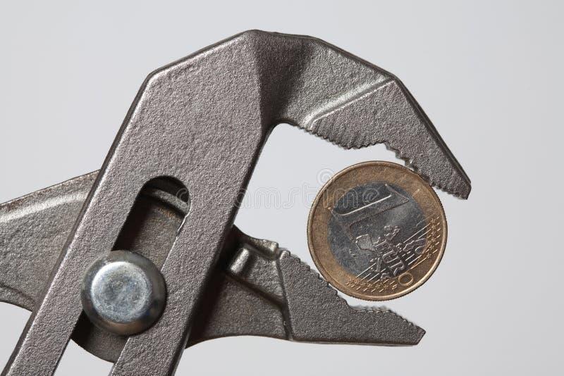 Download Pincer grip stock image. Image of cash, pipe, pincer - 15160769