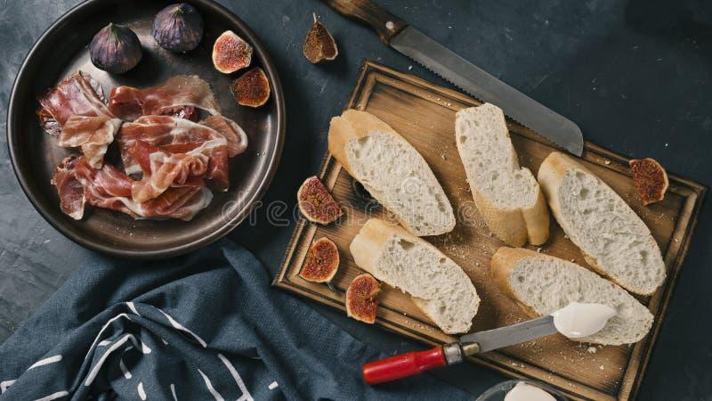 Pinchos morunos, pinchos food, shrimp pinchos, tapas bar, chorizo, pork tenderloin, pork skewers, goat cheese, chorizo sausage royalty free stock images