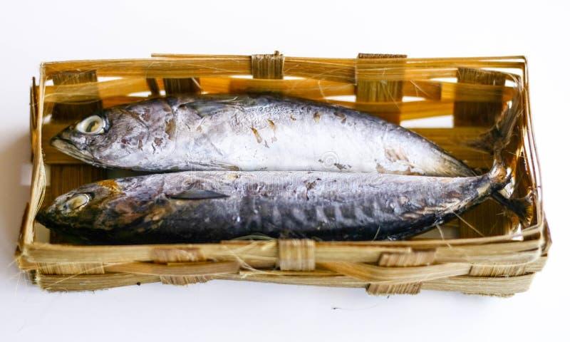 Pindang ryba zdjęcie stock