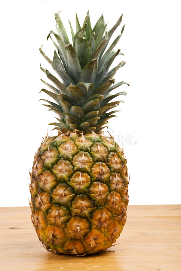 Free Pine-apple Royalty Free Stock Photo - 8515865