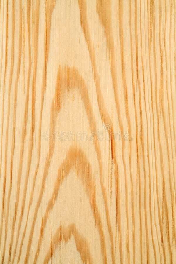 Pine board stock photo