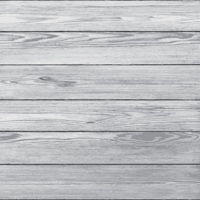 Pine planks vector background. Rustic pine planks vector background stock illustration