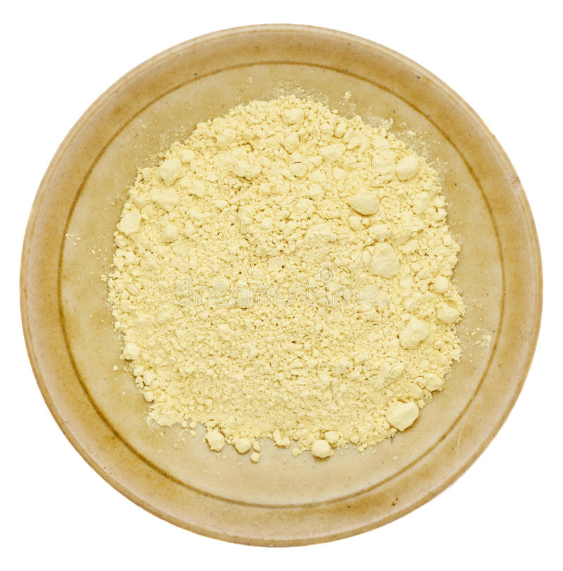 Download Pine pollen powder stock photo. Image of round, yellow - 22092230