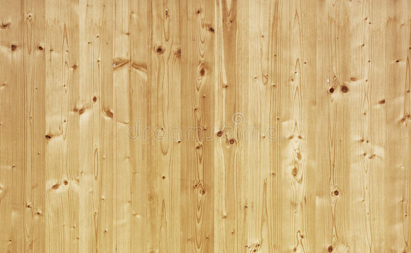 Pine wood panel texture. Texture of pine wood panel royalty free stock photo