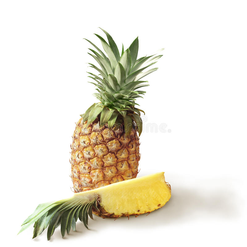 Download Pineapple Royalty Free Stock Image - Image: 11623206