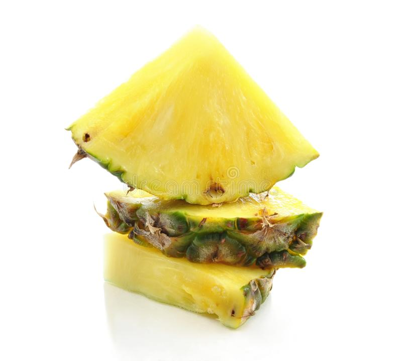 Download Pineapple stock photo. Image of food, vitamins, tropic - 14590218