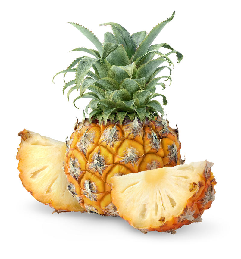 Free Pineapple Stock Image - 15799711