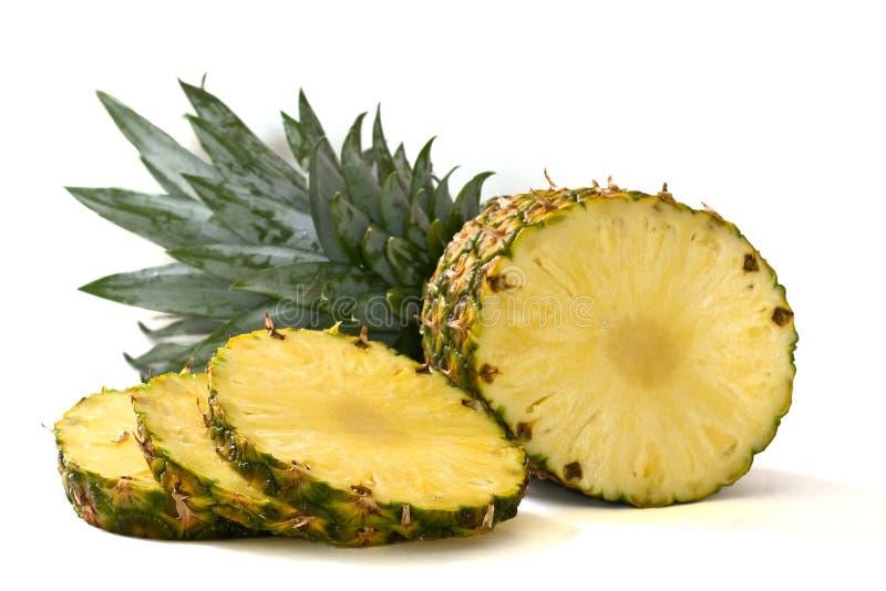 Pineapple Royalty Free Stock Photo