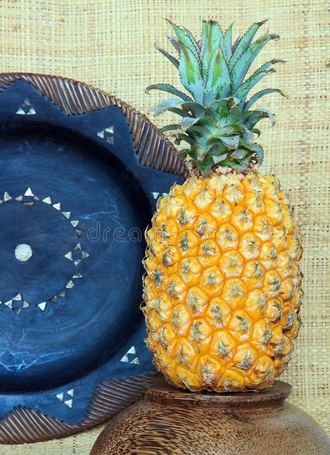 Download Pineapple stock image. Image of weight, organic, exotic - 22925167