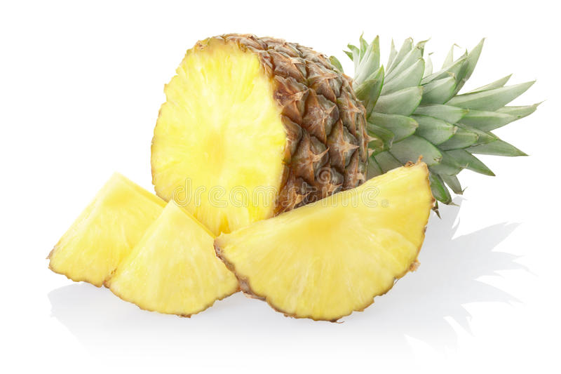 Download Pineapple stock photo. Image of drink, health, diet, object - 23243274