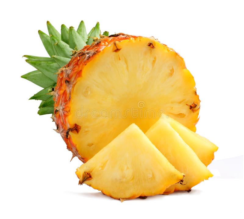 Free Pineapple Stock Photography - 30041212