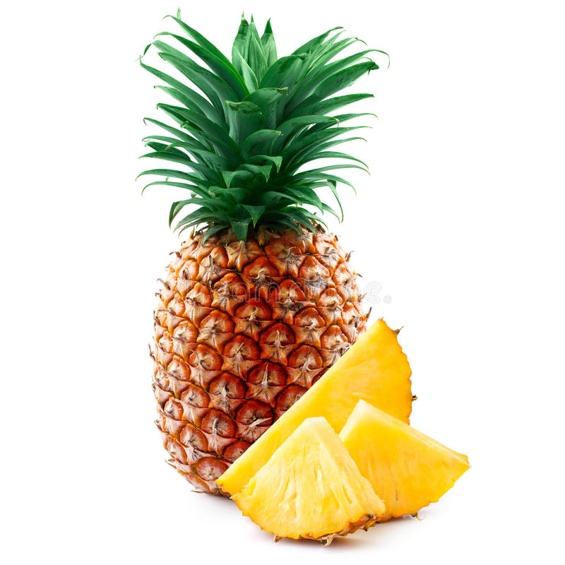 Free Pineapple Royalty Free Stock Images - 30985039