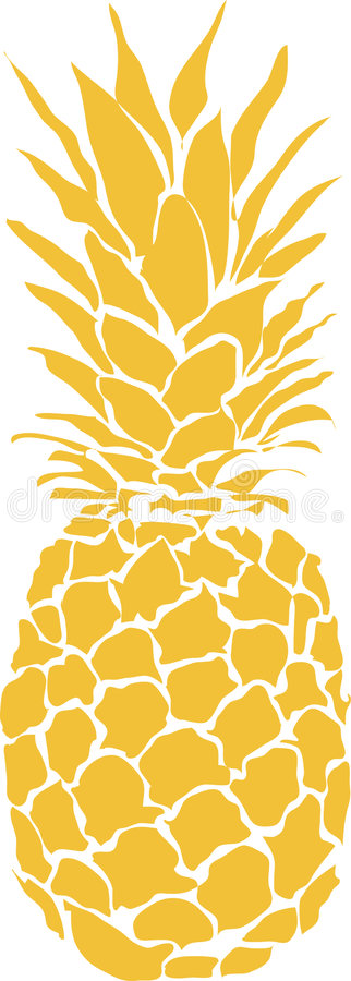 Free Pineapple Royalty Free Stock Photography - 3107817