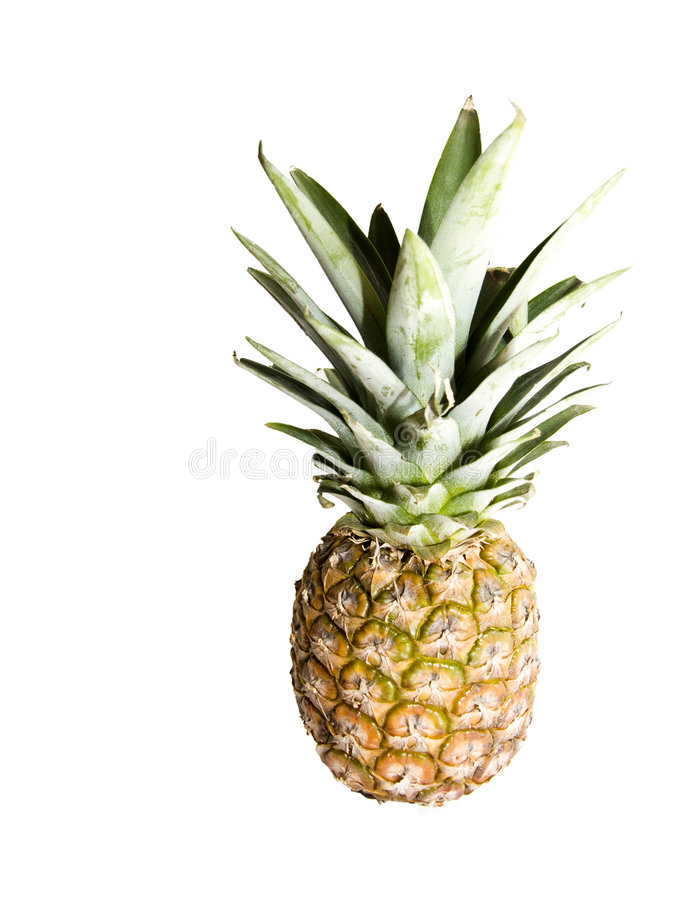 Download Pineapple stock photo. Image of fruit, esculent, details - 3893096