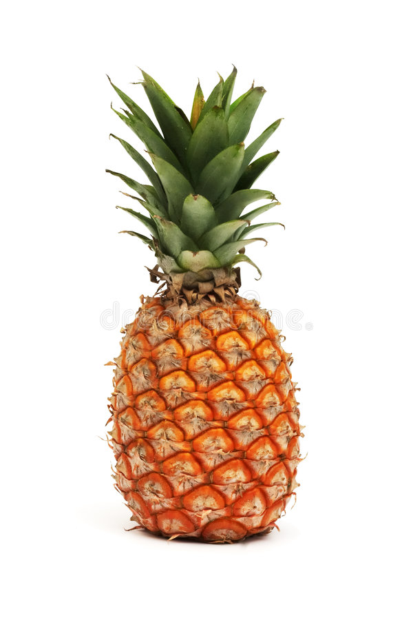 Download Pineapple Stock Image - Image: 434661