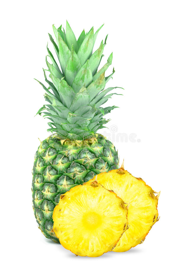 Download Pineapple stock photo. Image of white, sweet, textured - 43069976