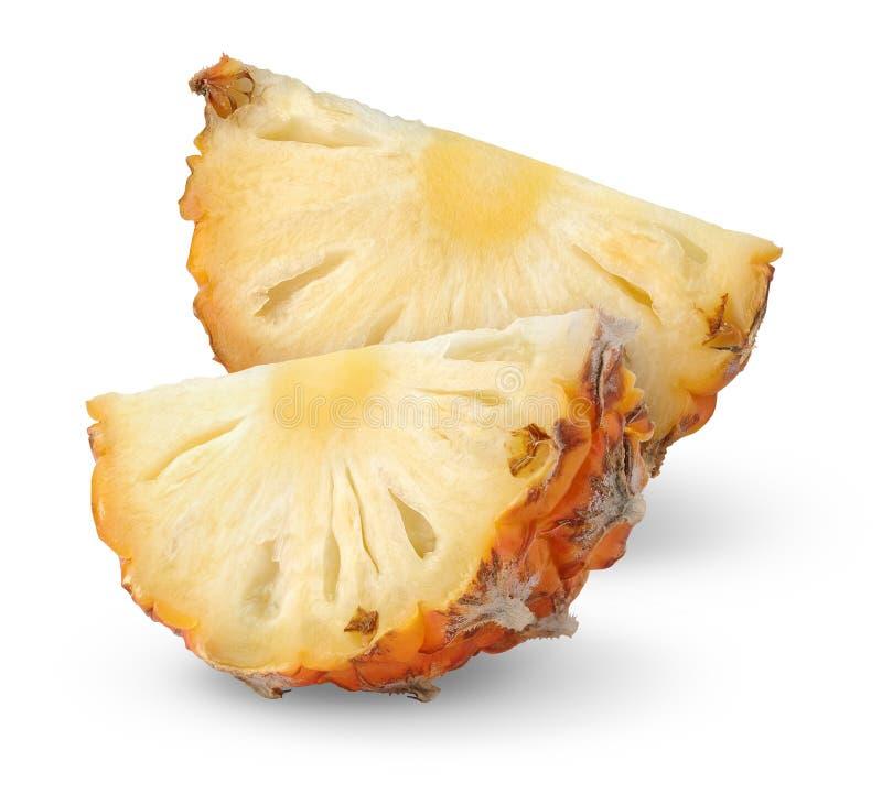 Free Pineapple Slices Stock Photos - 15698593