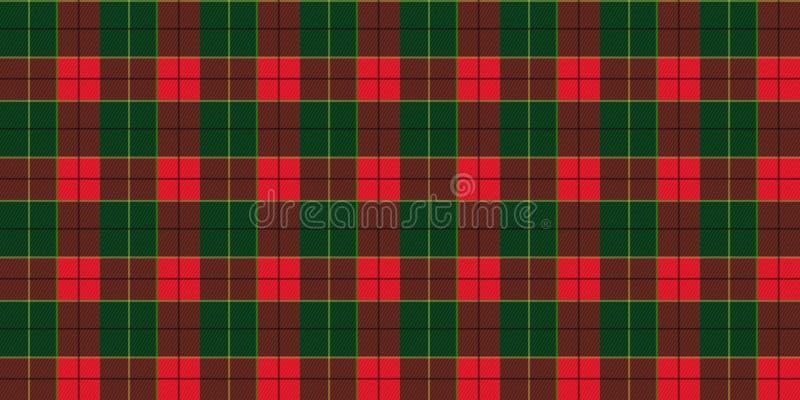 Pinecone för gräns för julvinterferie lantlig, bär, krans för julgranträd & girland royaltyfri illustrationer