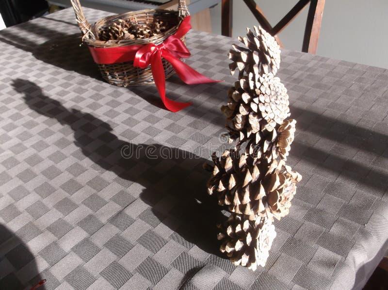 Pinecones foto de stock royalty free