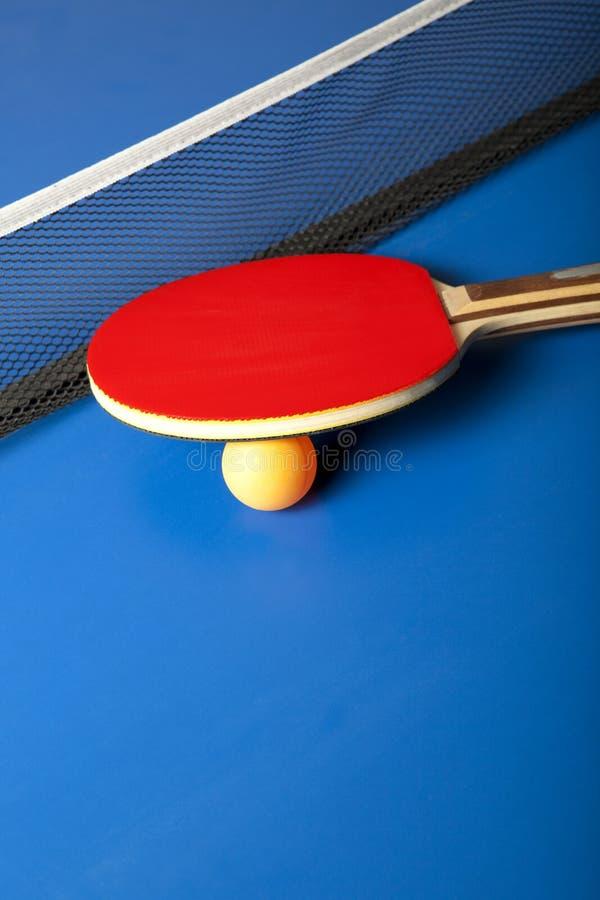 Ping-pong imágenes de archivo libres de regalías