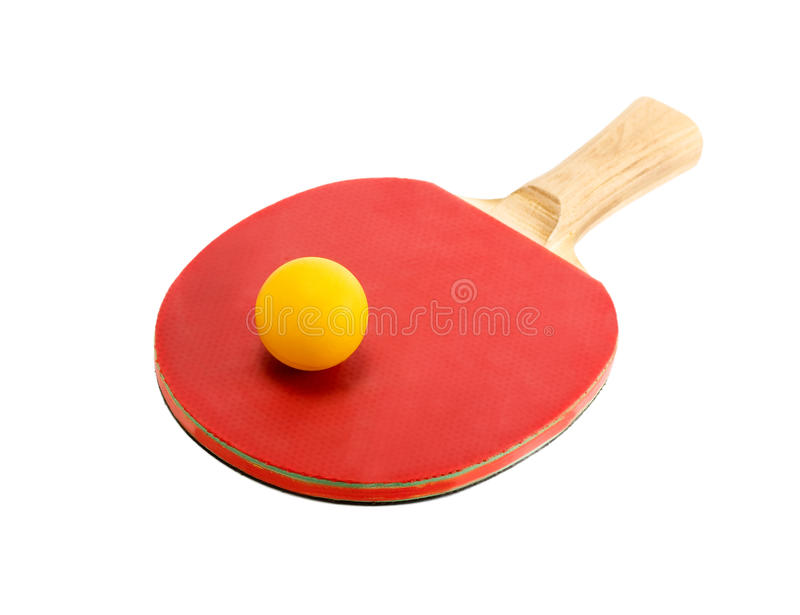Ping-pong photographie stock