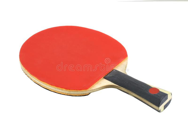Ping-pong di sport fotografia stock
