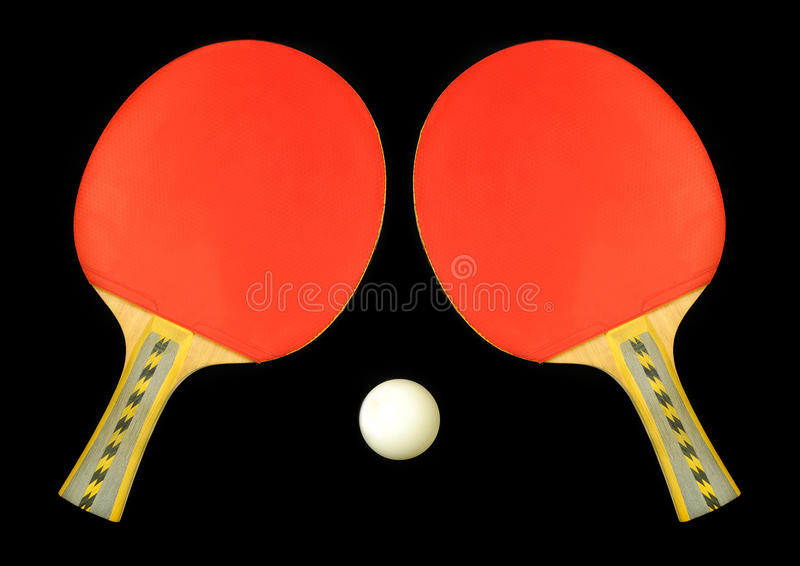 Download Ping Pong (Table Tennis) Stock Photo - Image: 12311290