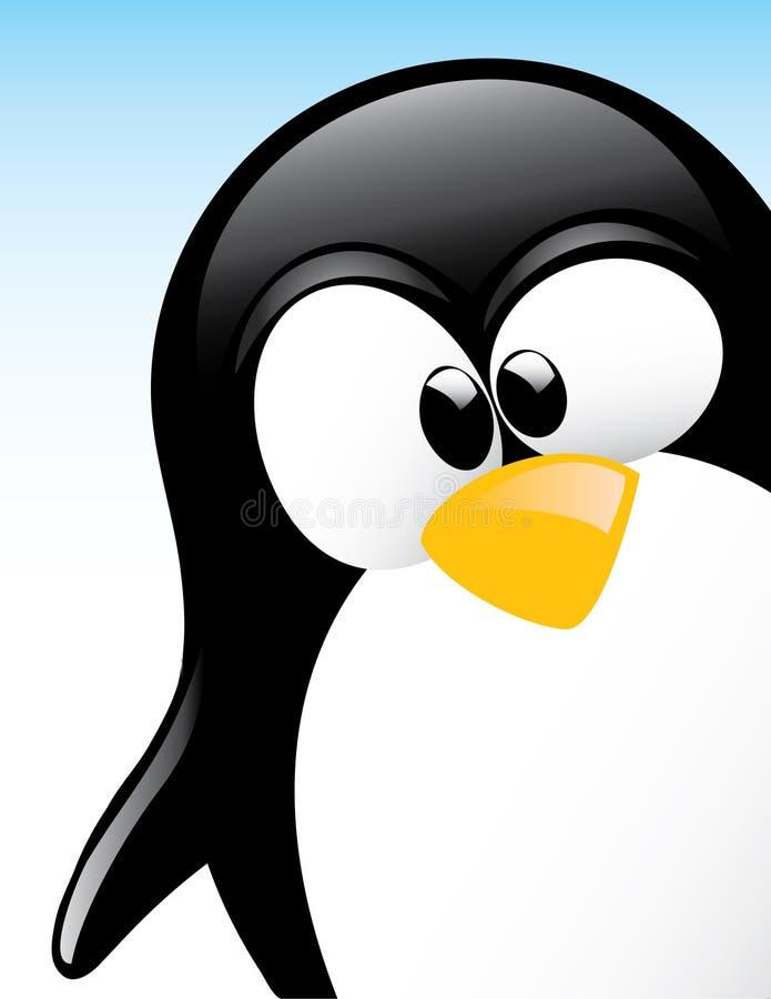 Pinguïn royalty-vrije stock fotografie