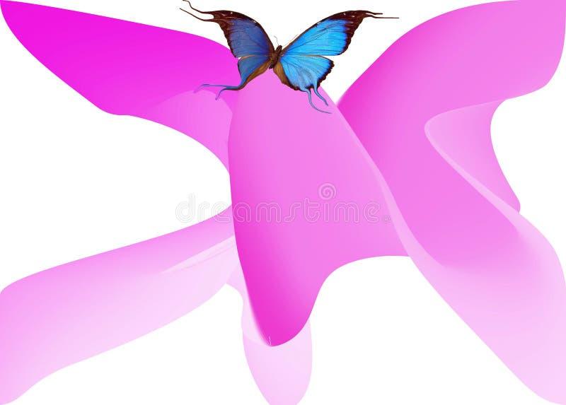 Download Pink stock illustrationer. Illustration av förälskelse - 510024