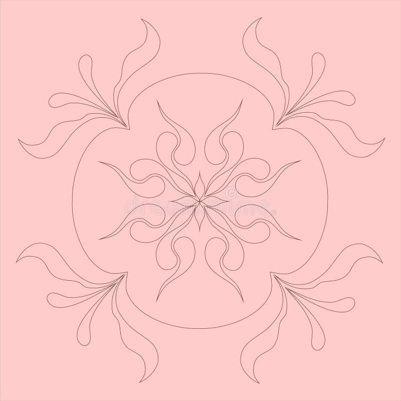 Pink royalty free stock photos