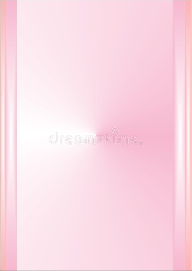 Pink abstract royalty free stock photo