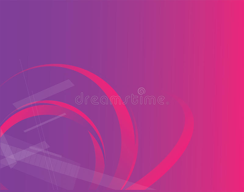 Pink abstract. Violet, purple and pink background abstract vector illustration