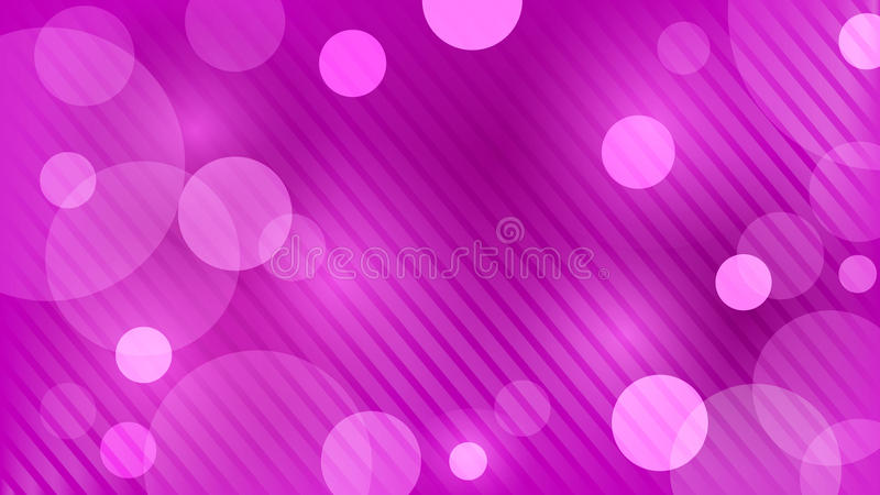 Download Pink Abstract Background Love Wallpaper Stock Vector