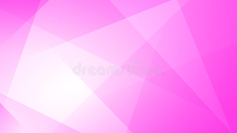 Pink abstract background royalty free illustration