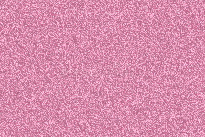 Pink abstract granular charcoal patterns of Pale Red-Violet color royalty free stock photos
