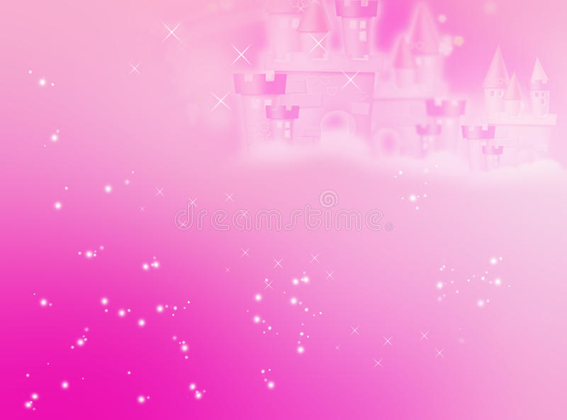 Girly Background Royalty Free Stock Photo: Pink Background Royalty Free Stock Photo