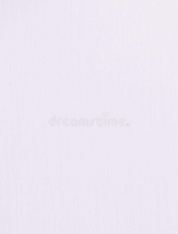 Cotton fabric background stock photography