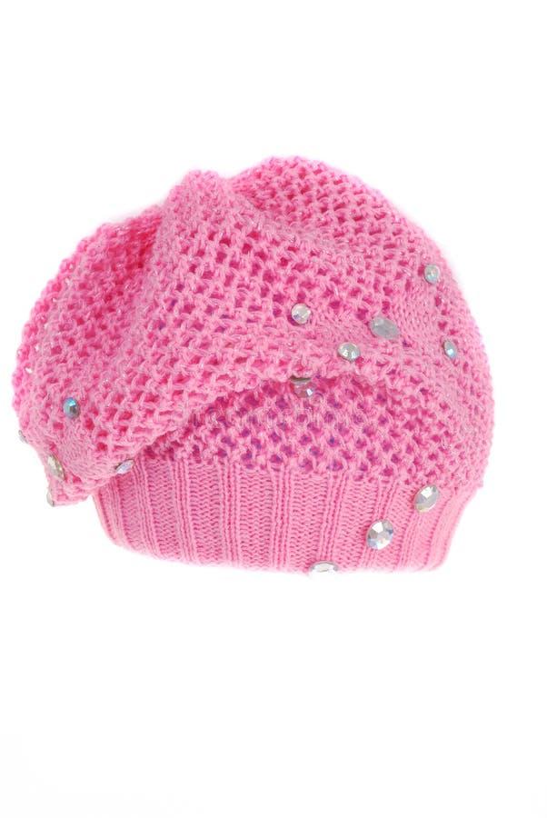 Free Pink Beret Stock Image - 23960691