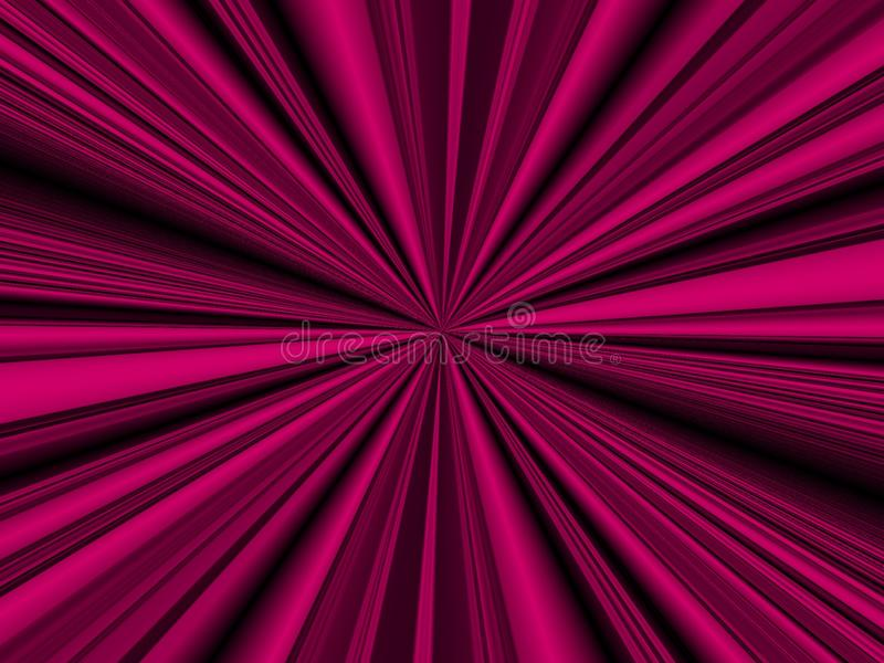 Pink and black patterns geometric design art background illustration wallpaper. Pink black pattern patterns geometric design art background illustration royalty free stock photography